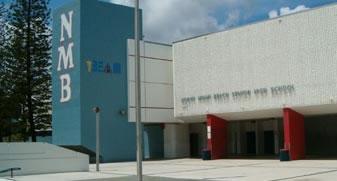 Miami Beach Senior High Class Of